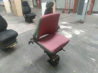 Grammer Bremshey Seat Photo