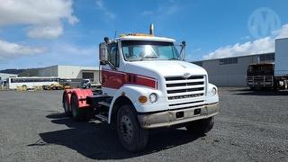 2007 Sterling LT7500 Cab Chassis GVM 24,000kg Photo