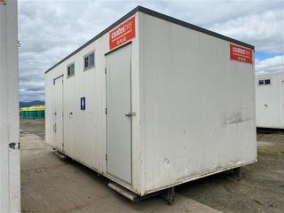 Custom Toilet Block (Ablution) 6.0M X 3.0M Photo