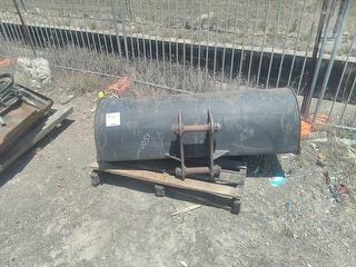 Unknown Make Batter Bucket 1500mm Bucket (Excavator, Backho Photo