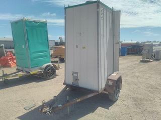 2004 Portable Chem-loo Toilet Photo