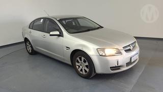 2008 Holden Commodore VE Omega 4D Sedan Photo