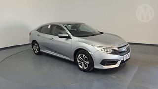 2018 Honda Civic 10th Gen VTi 4D Sedan Photo