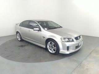 2007 Holden Commodore SV6 Sedan Auto 4D Sedan Photo