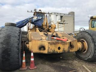 1977 Wagner L120 Loader (Wheeled) 69 Ton L *** MT Maunganui *** Photo