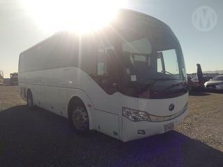 2016 Yutong ZK6930H Bus *** Christchurch *** Photo