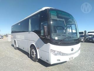2019 Factory Built Yutong ZK6930H Bus *** Christchurch *** Photo