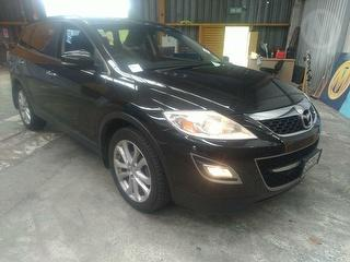 2012 Mazda CX-9 4WD Ltd 3.7 6AT 5D Station Wagon Photo