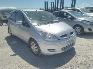2003 Mitsubishi Colt Hatch Photo