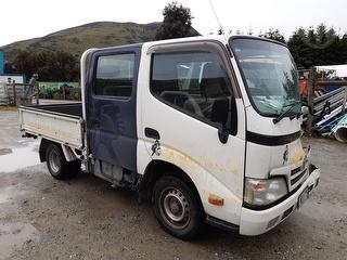 2011 Toyota Toyoace Truck *** Queenstown *** Photo