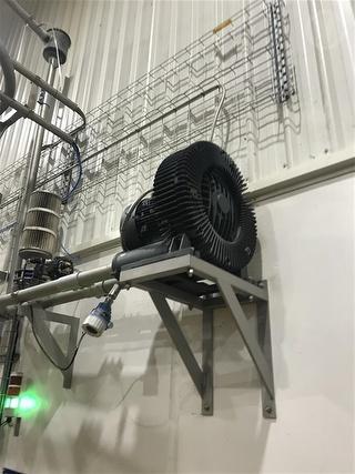 2018 Fresco Bulk Powder Unloading SY Photo