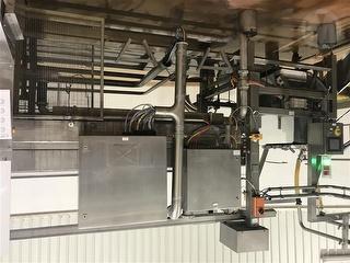 2000 Selo SN-800 Steam Oven Photo