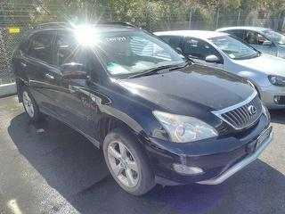 2007 Lexus RX350 3.5P RV Wagon 5A Station Wagon Photo