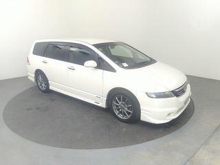 2005 Honda Odyssey 5D Station Wagon Photo