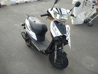 2016 Moped V-sport CY50T Scooter Photo