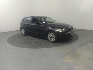 2007 BMW 116i 5D Hatch Photo