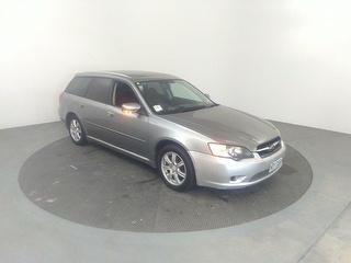 2005 Subaru Legacy 5D Station Wagon Photo