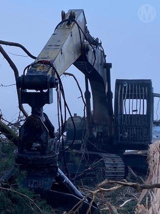 2004 Sumitomo SH200-3 Excavator Excavator *** Lumsden (Offsite) *** Photo