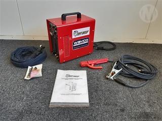 Tuff Weld PROF200P-T TIG & ARC Welder Welder (Electric) welder *** Athy Plc *** Photo