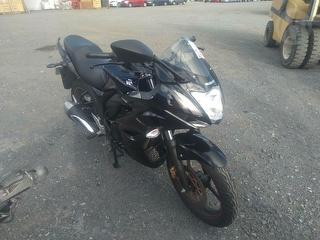 2020 Suzuki GSX150 Fdza Gixxer Motorcycle Photo