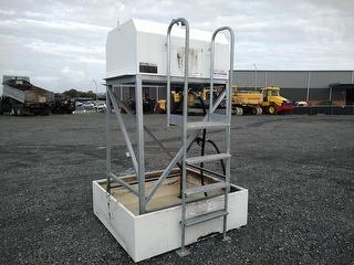 2019 Fuel Storage Tank Site Fuel Tank *** Athy Plc *** Photo