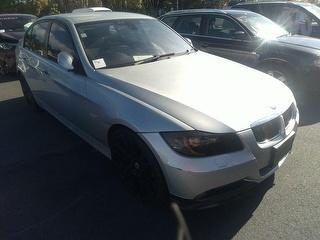 2006 BMW 320i Sedan Photo