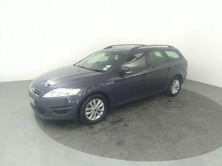 2012 Ford Mondeo WAG 2.0TD Auto 5D Station Wagon Photo