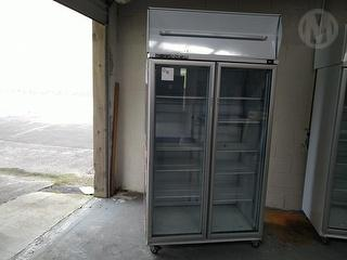 2011 Skope two Door (MBLSLA) Catering Fridge *** Manukau *** Photo