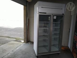 2010 Skope two Door (MBLSLA) Catering Fridge *** Manukau *** Photo