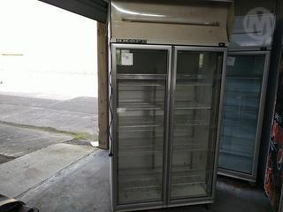 2000 Skope two Door (MBLSLA) Catering Fridge *** Manukau *** Photo