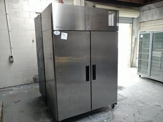 Skope two Door (MBLSLA) Catering Freezer *** Manukau *** Photo