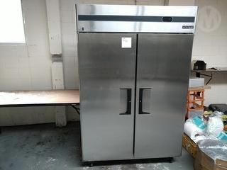2012 Skope two Door (MBLSLA) Catering Vertical Freezer *** Manukau *** Photo
