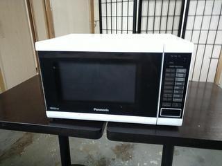Panasonic Inverter (MBLSLA) Catering Microwave *** Manukau *** Photo
