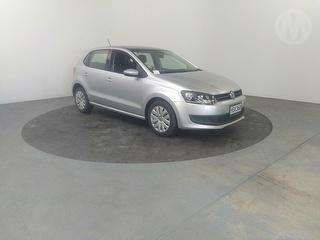 2012 Volkswagen Polo 5D Hatch Photo