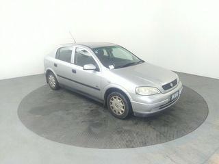 2004 Holden Astra City Hatch Auto 5D Hatch Photo