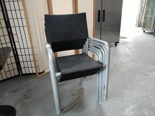 Factory Made (MBLSLA) Catering Outdoor Chairs *** Manukau *** Photo