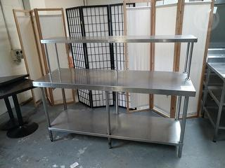 Simply Stainless (MBLSLA) Catering Stainless Steel *** Manukau *** Photo
