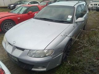 1999 Holden VT Commodore 3.8 Berl WAG AUT 5D Station Wagon Photo