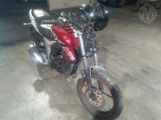 2019 Suzuki GSX150 DXA Gixxer Motorcycle Photo
