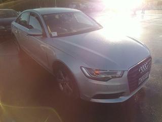2012 Audi A6 Sedan Photo