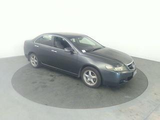 2003 Honda Accord Euro 2.4 4D SED 6M 4D Sedan Photo