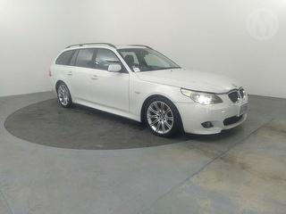 2006 BMW 525i 5D Touring Photo