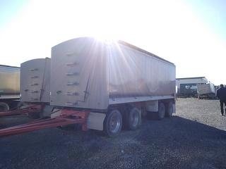 2007 Transport Trailers 4A Tipping Trailer Tipping Trailer *** Athy Plc *** Selling registerd *** Photo