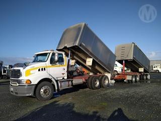 2004 Sterling AT 9500 Tipper *** Athy Plc *** Selling Registerd *** Photo