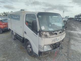 2000 Toyota Toyoace Cab Chassis Truck *** Christchurch *** GVM 5,500kg Photo