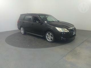 2010 Subaru Exiga 5D Station Wagon Photo