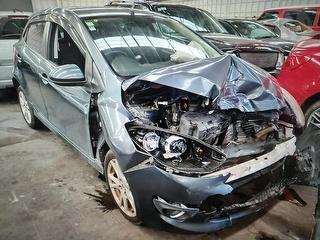 2008 Mazda Demio Hatch Photo