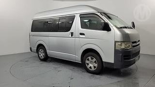 2007 Toyota Regius ACE 4D Van Photo