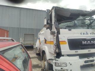 2015 MAN TGM 15290 Truck *** Whangarei *** GVM 15,000kg Photo