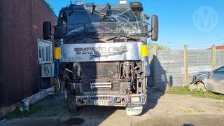 1995 Volvo FH16 470 6X4 Articulated Truck *** NOT READY HAS DECALS *** *** Oamaru *** GVM 22,050kg Photo